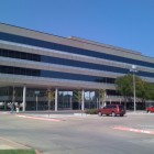 Commercial Solar Film cools off employees in commercial building in Dallas, TX!