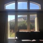 Home owner Mark P. in Frisco,Tx  installs HOA approved home window tinting to stop fading, reflect heat !